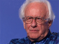 Johan Galtung (Picture: Intl. Students Committee, CC BY-SA 3.0)