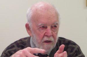 Dr. Joseph E. Schwartzberg