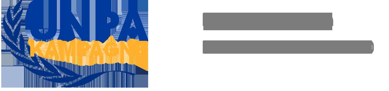 Kampagne für ein Parlament bei der UNO